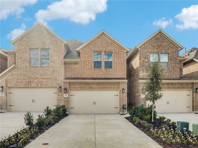 4508 Titus Circle, Plano, TX 75024 (MLS #14181379) :: RE/MAX Town & Country