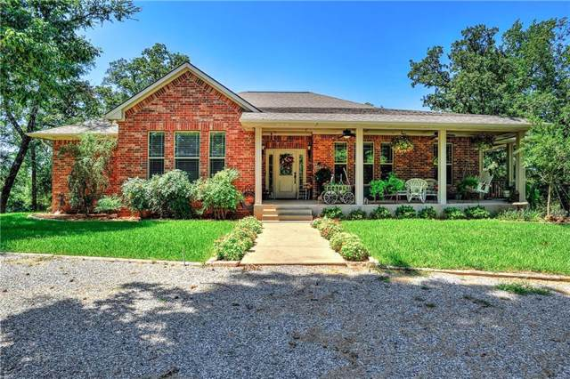 823 Square Dance Road, Denison, TX 75021 (MLS #14181430) :: The Chad Smith Team