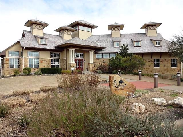 7501 Retreat Boulevard, Cleburne, TX 76033 (MLS #14181510) :: The Heyl Group at Keller Williams