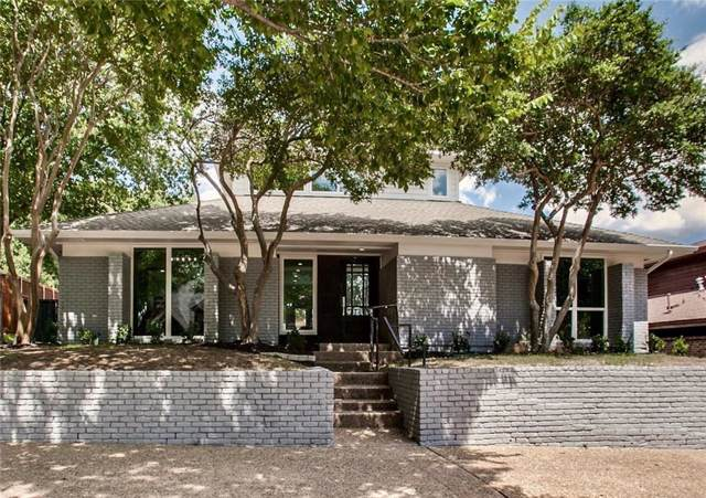 216 Canyon Valley Drive, Richardson, TX 75080 (MLS #14181539) :: Hargrove Realty Group