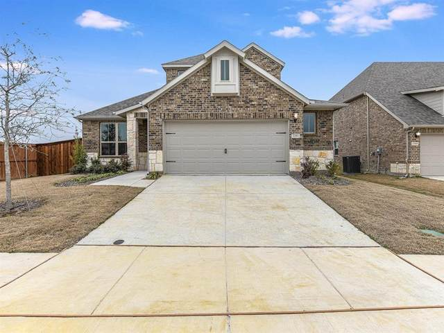 2201 Millwall Drive, Mckinney, TX 75071 (MLS #14181756) :: Potts Realty Group