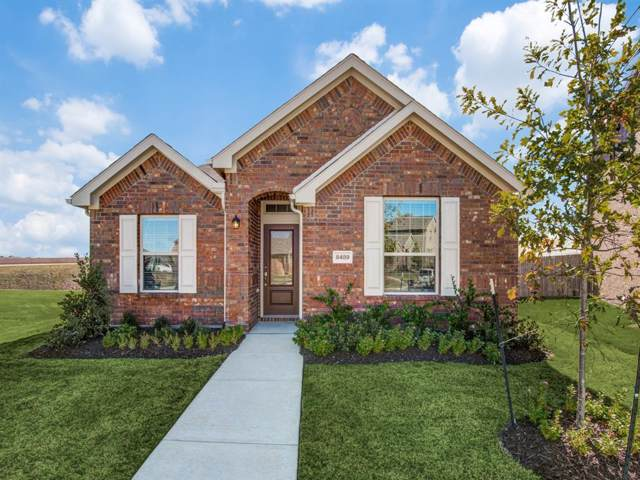 8489 Blue Violet Trail, Fort Worth, TX 76123 (MLS #14181871) :: RE/MAX Town & Country
