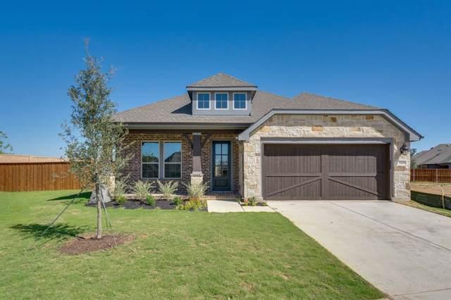 5008 Gleneagle Drive, Flower Mound, TX 75028 (MLS #14181911) :: Real Estate By Design