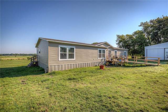 1289 Fm 2949 N, Cooper, TX 75432 (MLS #14181942) :: RE/MAX Town & Country