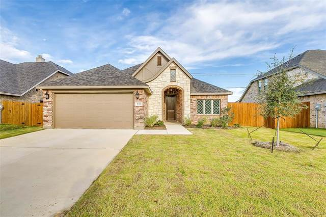 1632 Irene Drive, Crowley, TX 76036 (MLS #14182080) :: Potts Realty Group