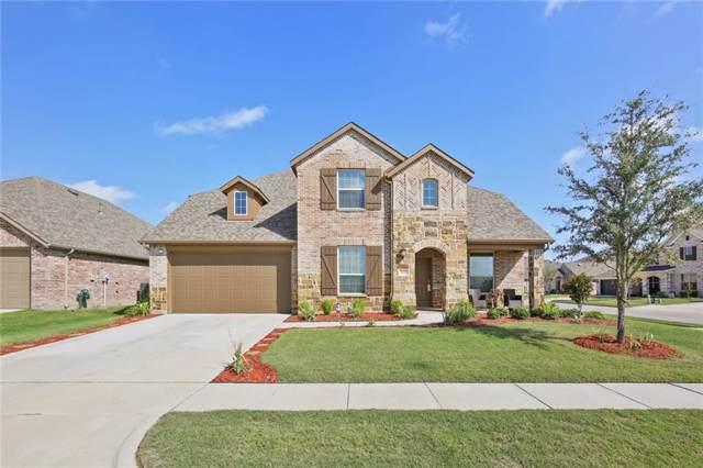 1628 Village Creek Drive, Forney, TX 75126 (MLS #14182141) :: The Tierny Jordan Network
