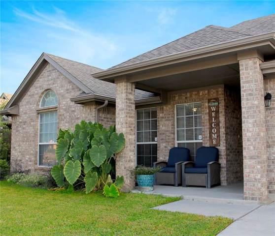 729 Morgan Drive, Burleson, TX 76028 (MLS #14182185) :: The Heyl Group at Keller Williams