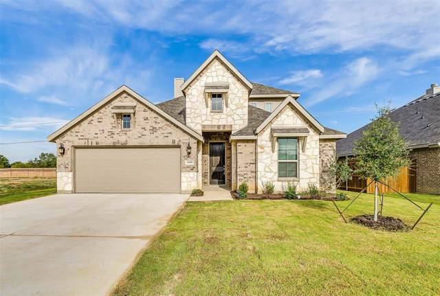 1640 Irene Drive, Crowley, TX 76036 (MLS #14182226) :: Potts Realty Group