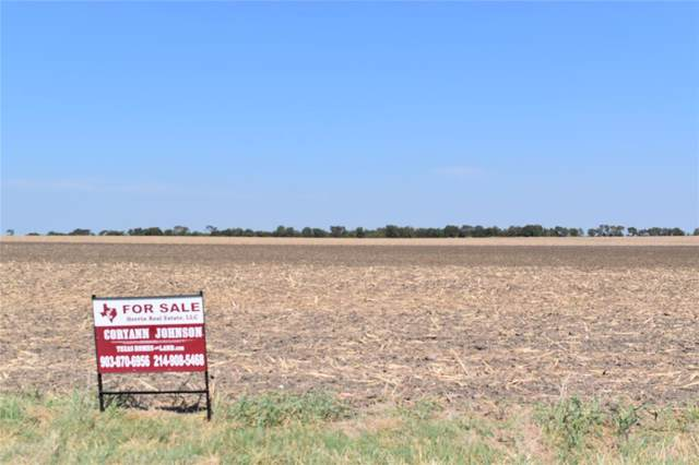 TBD Airport Road, Tioga, TX 76271 (MLS #14182272) :: Dwell Residential Realty