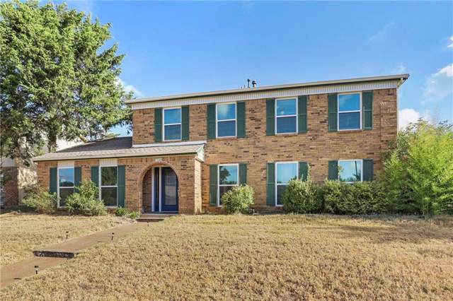 7233 Bayberry Lane, Dallas, TX 75249 (MLS #14182333) :: The Chad Smith Team