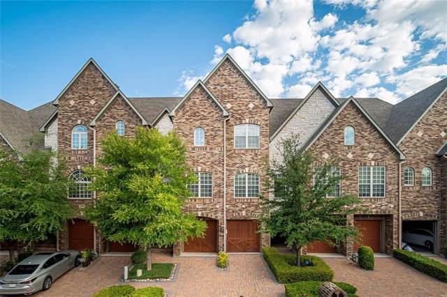 601 Rockingham Drive, Irving, TX 75063 (MLS #14182861) :: Lynn Wilson with Keller Williams DFW/Southlake