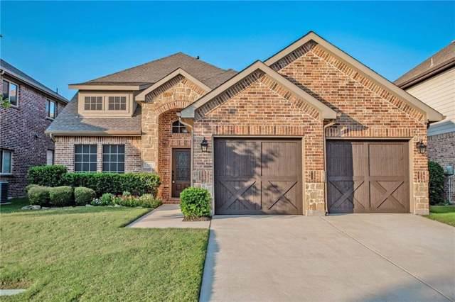 595 Miramar, Rockwall, TX 75087 (MLS #14183290) :: The Mitchell Group
