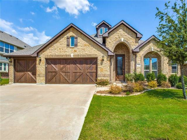 1926 Knoxbridge Road, Forney, TX 75126 (MLS #14183299) :: RE/MAX Landmark