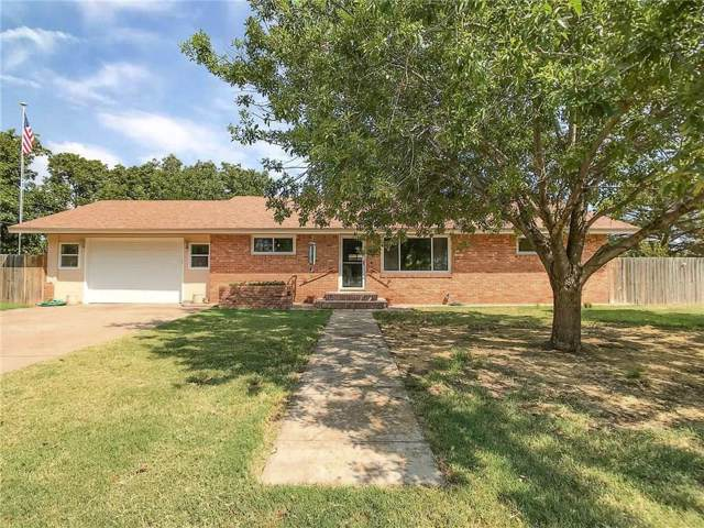 500 N 16th Street, Haskell, TX 79521 (MLS #14183334) :: RE/MAX Town & Country