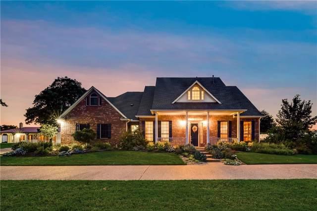 3315 Ridgecrest Drive, Flower Mound, TX 75022 (MLS #14183357) :: Century 21 Judge Fite Company