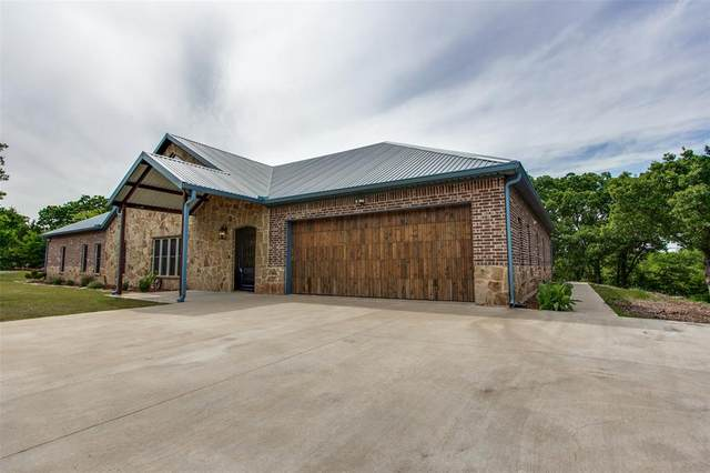 4285 S Fannin Avenue, Denison, TX 75021 (MLS #14183377) :: The Paula Jones Team | RE/MAX of Abilene