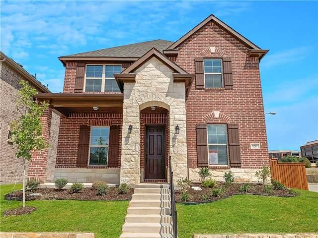 8267 Agarito Way, Dallas, TX 75252 (MLS #14183619) :: Century 21 Judge Fite Company