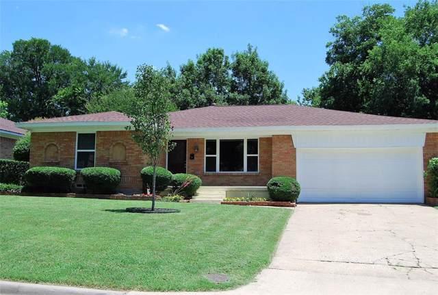 8010 Fall River, Dallas, TX 75228 (MLS #14183768) :: Robbins Real Estate Group