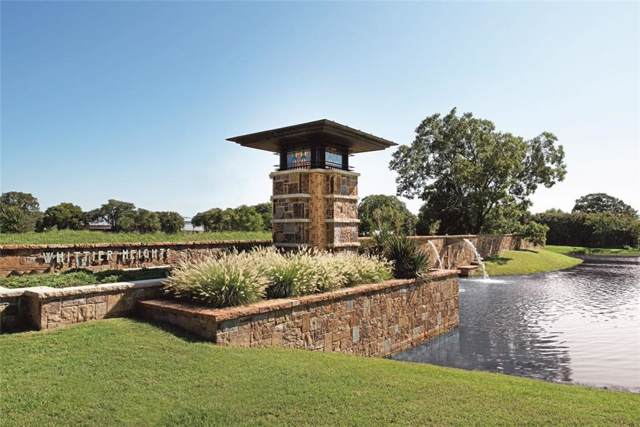 7189 Cast Iron Forest Trail, Colleyville, TX 76034 (MLS #14183796) :: Century 21 Judge Fite Company