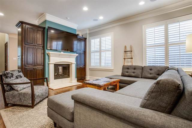 5105 Mission Street, Dallas, TX 75206 (MLS #14183956) :: Robbins Real Estate Group