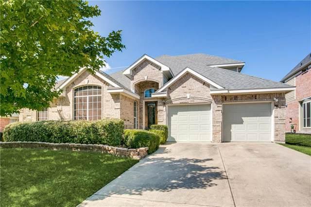 5613 Saint Thomas Drive, Plano, TX 75094 (MLS #14183988) :: Vibrant Real Estate