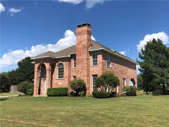 1324 Willow Lane, Farmersville, TX 75442 (MLS #14184020) :: The Good Home Team