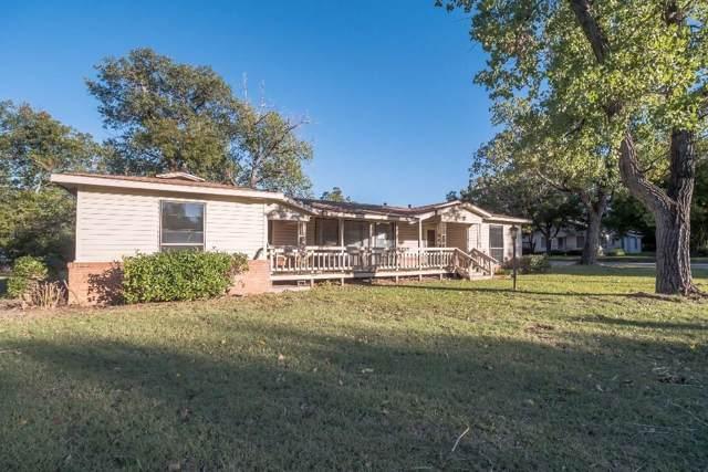 319 Hanon Court, White Settlement, TX 76108 (MLS #14184042) :: The Tierny Jordan Network