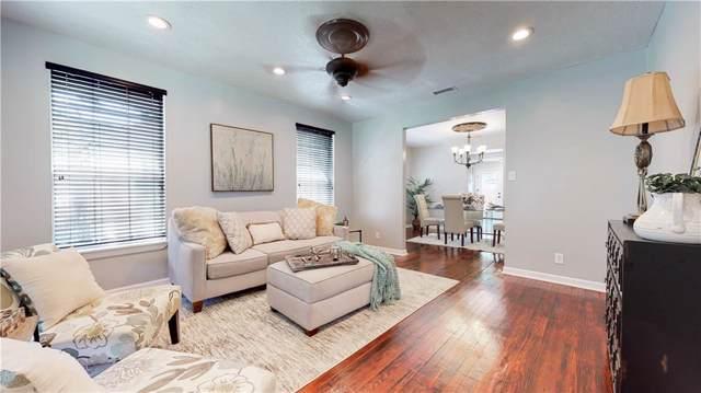 5019 Garland Avenue, Dallas, TX 75223 (MLS #14184100) :: The Star Team | JP & Associates Realtors
