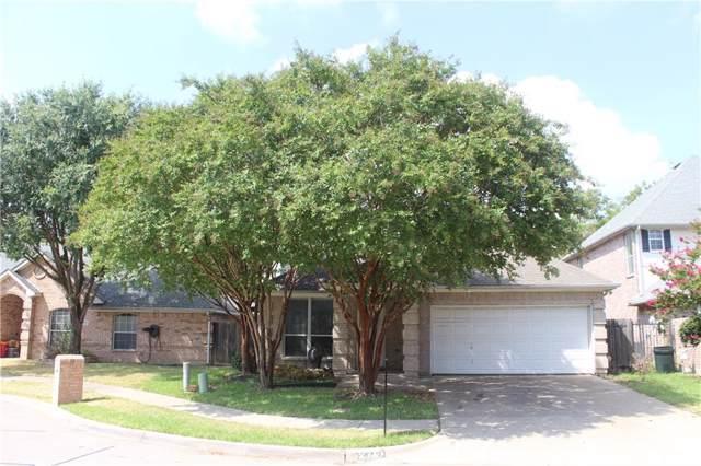 2719 Rochelle Point, Irving, TX 75062 (MLS #14184167) :: Kimberly Davis & Associates