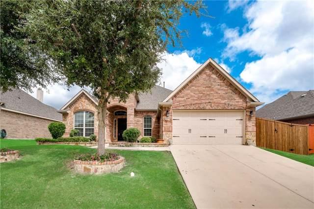 11908 Joplin Lane, Fort Worth, TX 76108 (MLS #14184445) :: Team Tiller