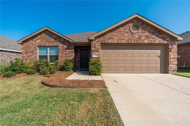 1418 Thibodaux Drive, Greenville, TX 75402 (MLS #14184797) :: All Cities Realty
