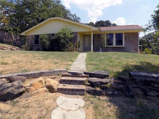 426 Inwood Road, Azle, TX 76020 (MLS #14184996) :: Potts Realty Group