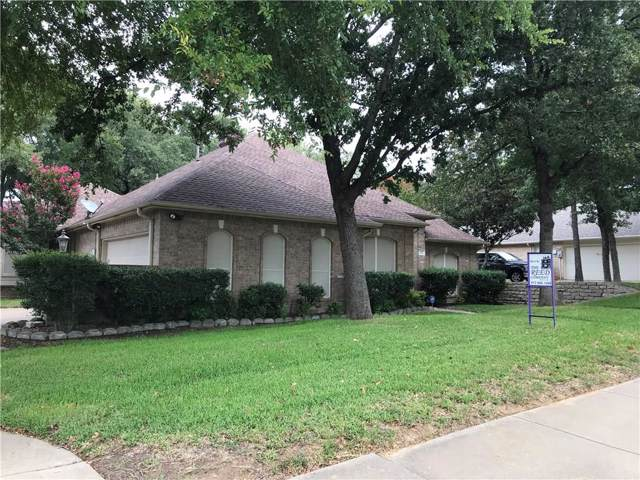717 Red Oak Summit, Crowley, TX 76036 (MLS #14185084) :: The Mitchell Group