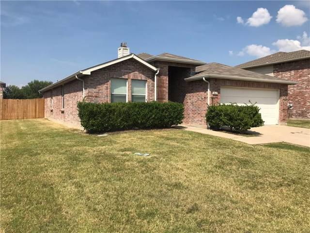 2617 Annalea Lane, Little Elm, TX 75068 (MLS #14185130) :: All Cities Realty