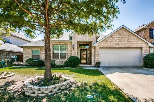 7708 Sweetgate Lane, Denton, TX 76208 (MLS #14185140) :: The Real Estate Station