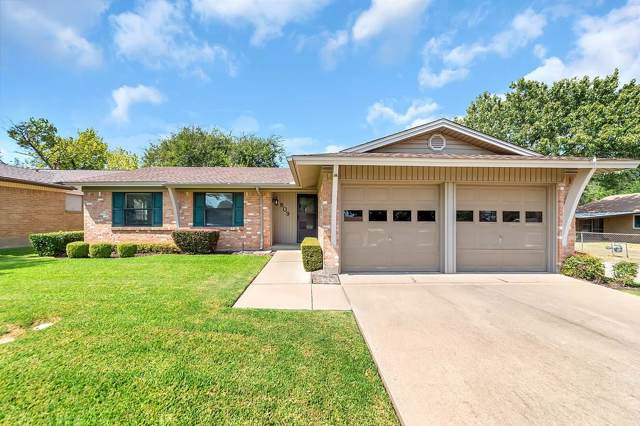 809 Intervale Drive, Garland, TX 75043 (MLS #14185256) :: Lynn Wilson with Keller Williams DFW/Southlake