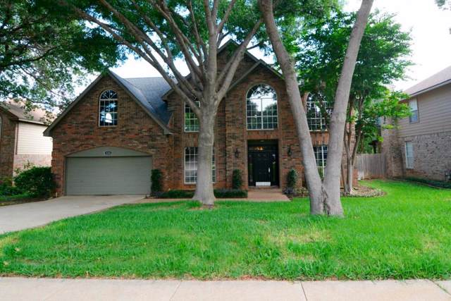 3204 Shady Glen Drive, Grapevine, TX 76051 (MLS #14185387) :: The Star Team | JP & Associates Realtors