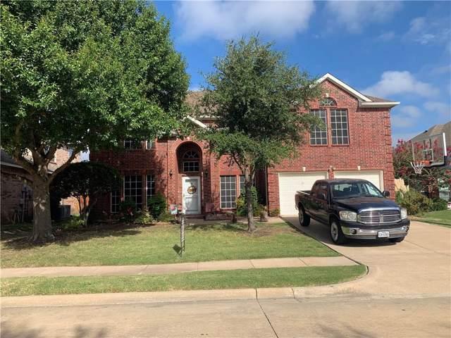 10709 Spyglass Hill, Rowlett, TX 75088 (MLS #14185615) :: The Heyl Group at Keller Williams