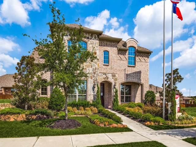 9676 Beckett Drive, Frisco, TX 75035 (MLS #14185822) :: Lynn Wilson with Keller Williams DFW/Southlake