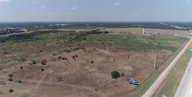 TBD Hwy 45, Corsicana, TX 75110 (MLS #14185885) :: RE/MAX Town & Country
