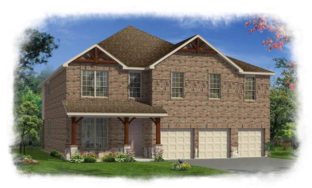 1825 Shady Vista, Wylie, TX 75098 (MLS #14186038) :: RE/MAX Town & Country