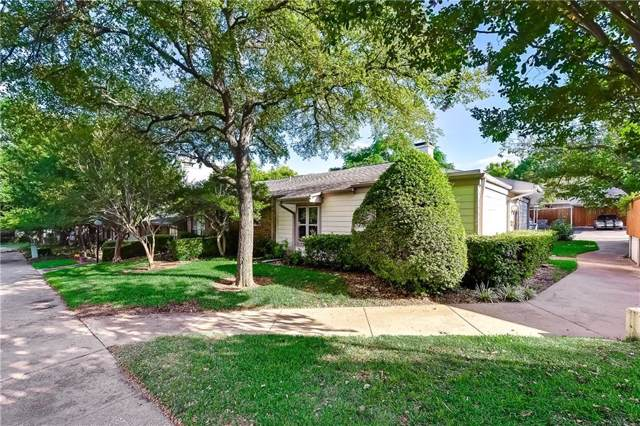 13624 Brookgreen Drive, Dallas, TX 75240 (MLS #14186163) :: The Mitchell Group