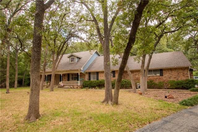 1613 Oak Lane, Euless, TX 76039 (MLS #14186166) :: Lynn Wilson with Keller Williams DFW/Southlake