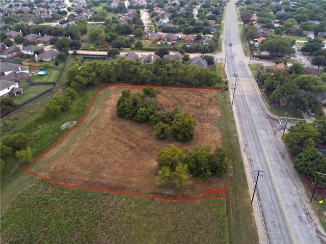 1350 Pinson Road, Forney, TX 75126 (MLS #14186205) :: RE/MAX Landmark