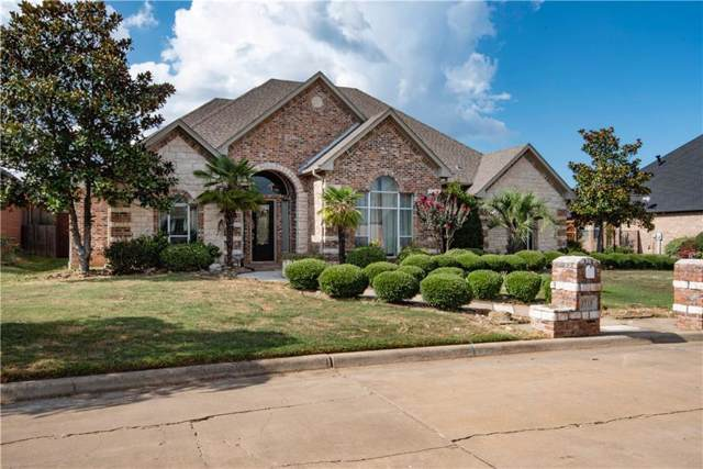 3515 Darnell Drive, Paris, TX 75462 (MLS #14186234) :: Robbins Real Estate Group