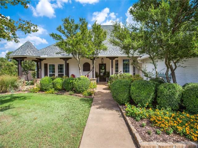226 Highland Drive, Aledo, TX 76008 (MLS #14186431) :: Lynn Wilson with Keller Williams DFW/Southlake