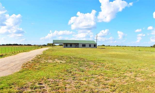 851 County Road 1102, Rio Vista, TX 76093 (MLS #14186531) :: The Heyl Group at Keller Williams