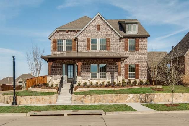 12010 Antler Drive, Frisco, TX 75035 (MLS #14186568) :: The Kimberly Davis Group