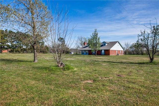 01 E Fm 273, Telephone, TX 75488 (MLS #14186632) :: The Heyl Group at Keller Williams