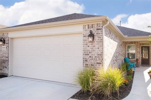 8748 Twin Pines Lane, Frisco, TX 75036 (MLS #14186714) :: Vibrant Real Estate